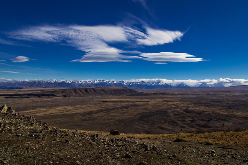 Earth & Sky Observatory